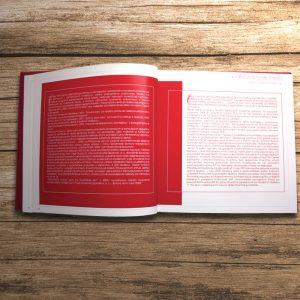 Prezentačná kniha Bratislava - Nove mesto | klient: Grafické štúdio September