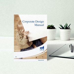 Dizajn manuál pre spoločnosť OVB Allfinanz | Dizajn manuál: OVB | Aplikovanie značky na SR a jej aplikácie | klient: Grafické štúdio September