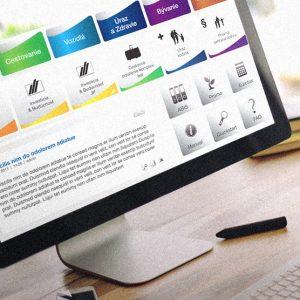 Redizajn multilevelového poisťovacieho systému | klient: Uniqa