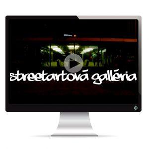 streetartová galéria | redizajn podchodu Trnavské mýto prespoločnosť Orange Slovensko, a.s. | apríl 2011 klient: Wiktor Leo Burnett